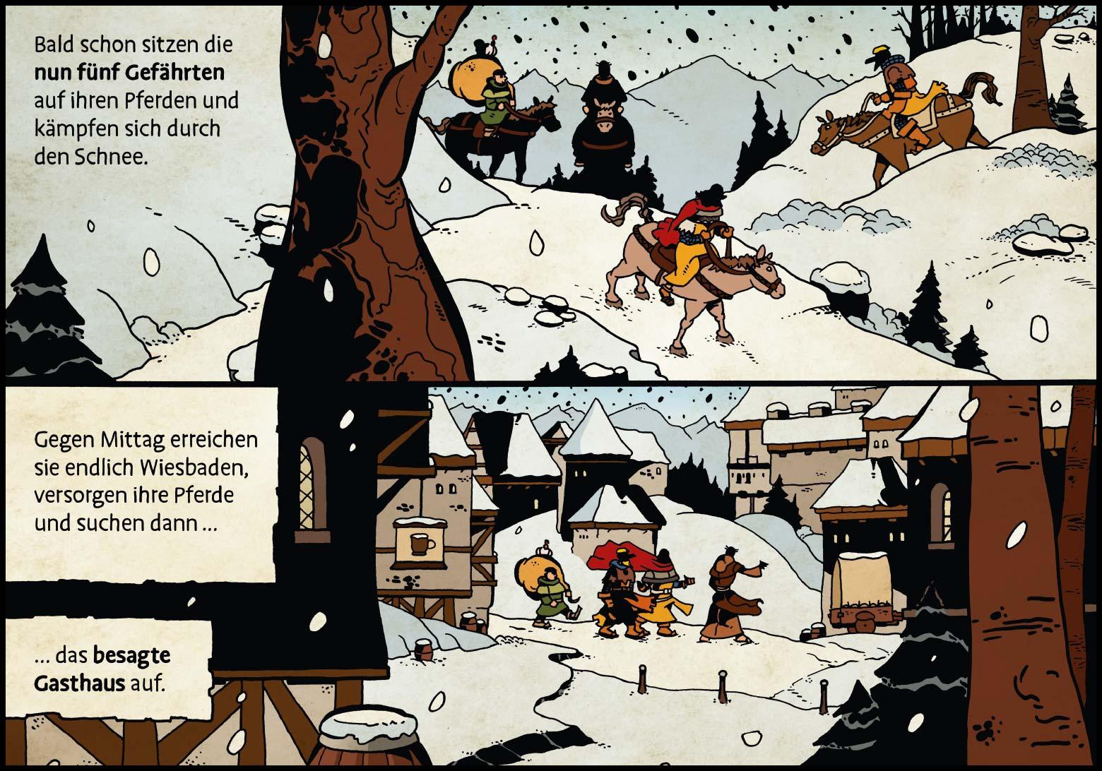 Ritter Randolf: Kapitel 2, Seite 61