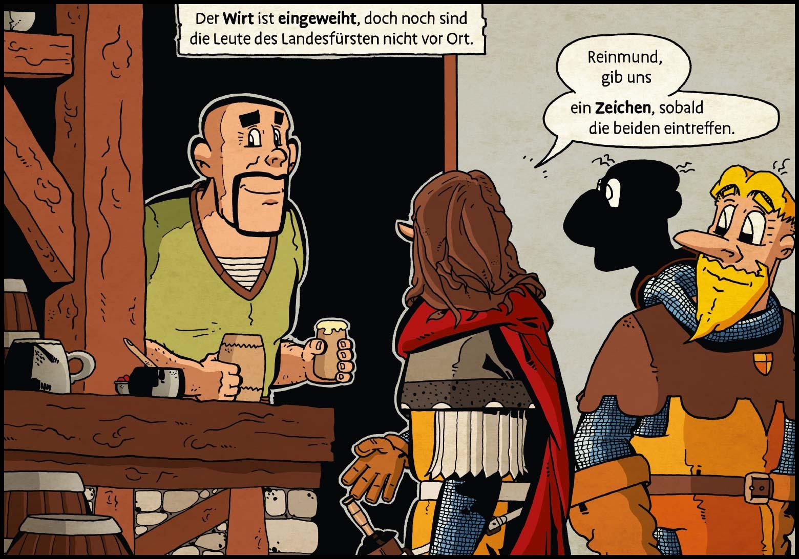 Ritter Randolf: Kapitel 2, Seite 62