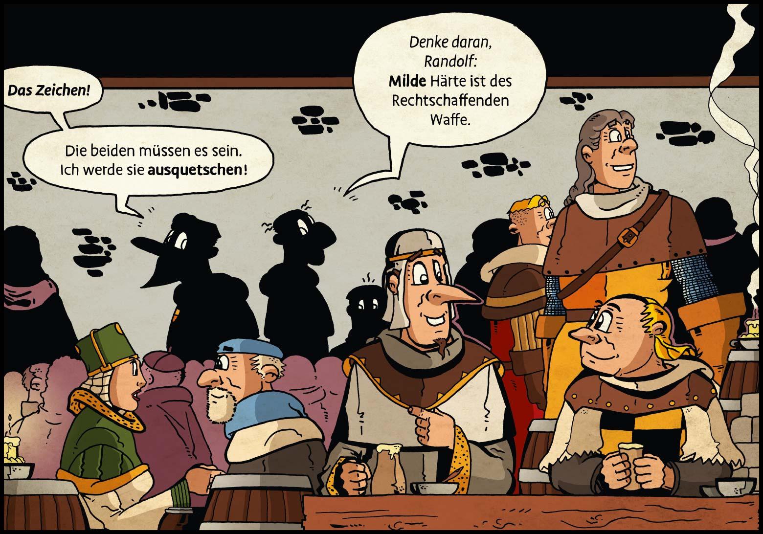 Ritter Randolf: Kapitel 2, Seite 65