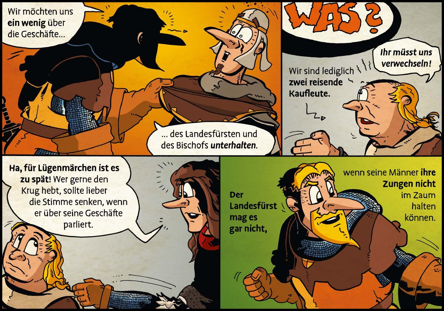 Ritter Randolf: Kapitel 2, Seite 67