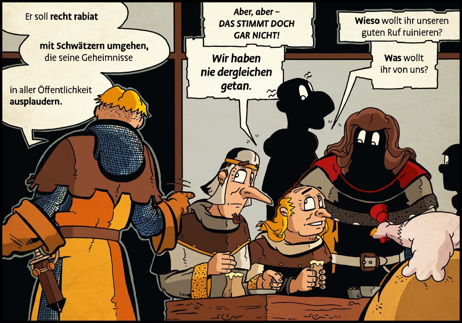 Ritter Randolf: Kapitel 2, Seite 68