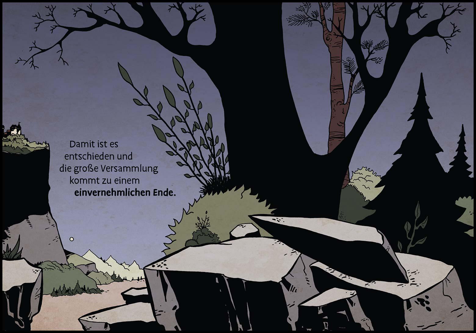 Band 1: Seite 39 (Online-Comic: Ritter Randolf)