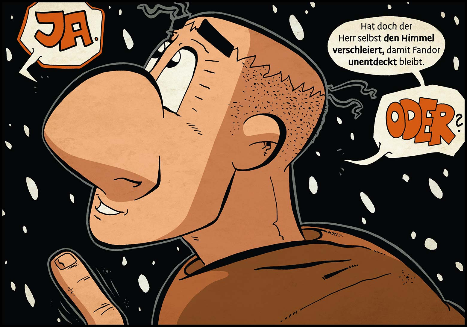 Band 1: Seite 44 (Online-Comic: Ritter Randolf)