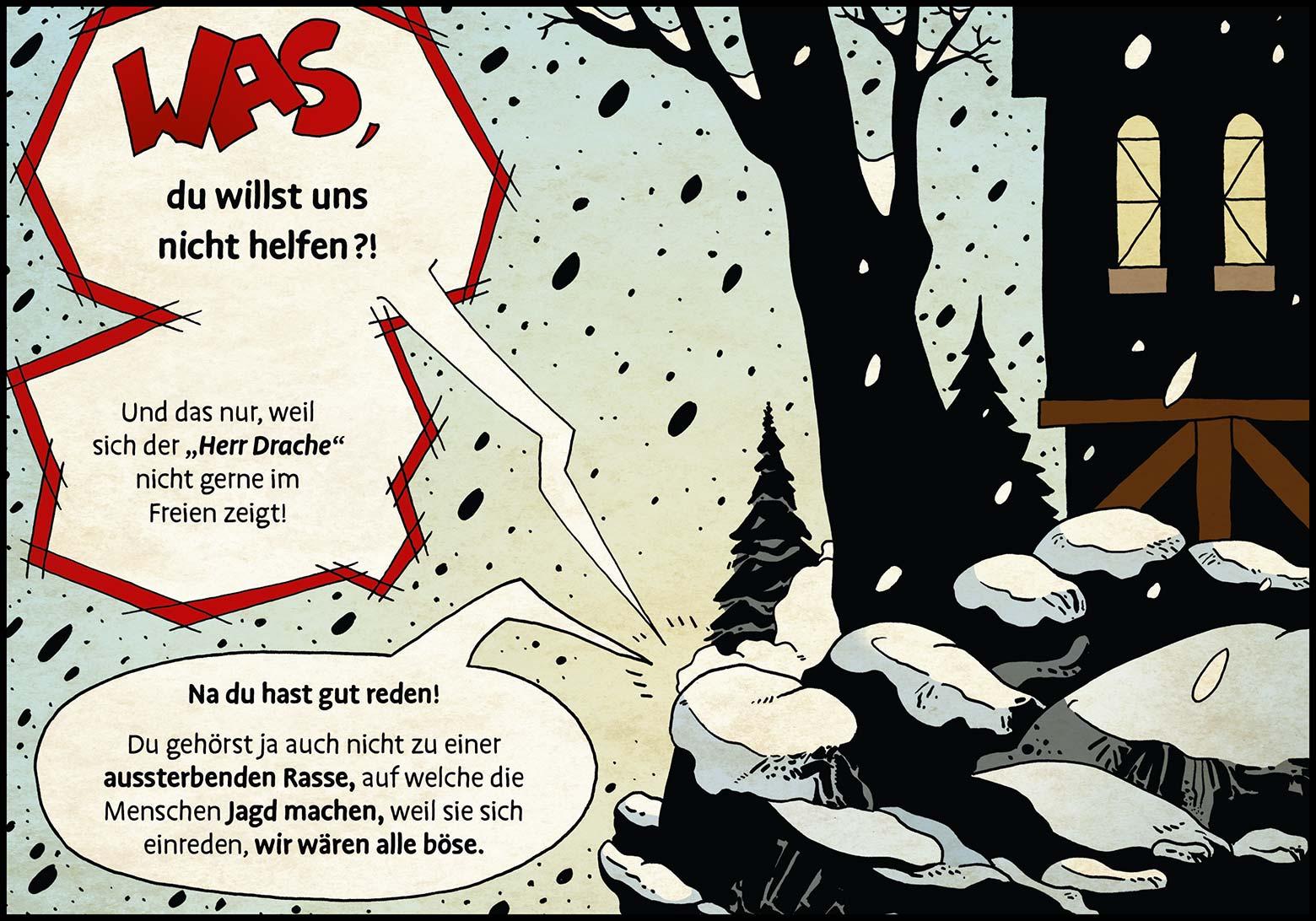 Band 1: Seite 47 (Online-Comic: Ritter Randolf)