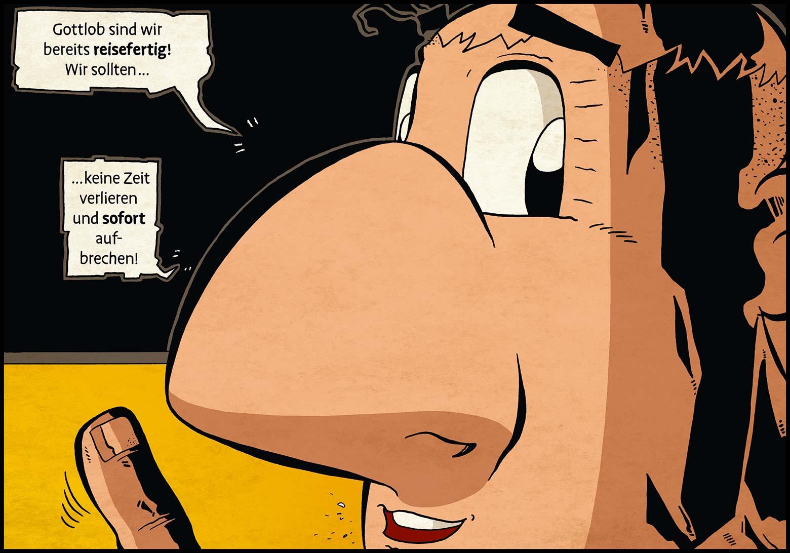 Band 1: Seite 52 (Online-Comic: Ritter Randolf)