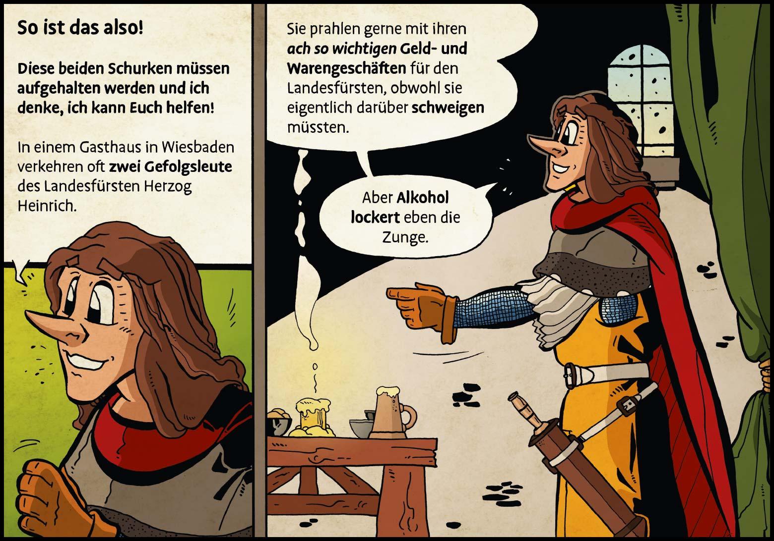 Ritter Randolf: Kapitel 2, Seite 56