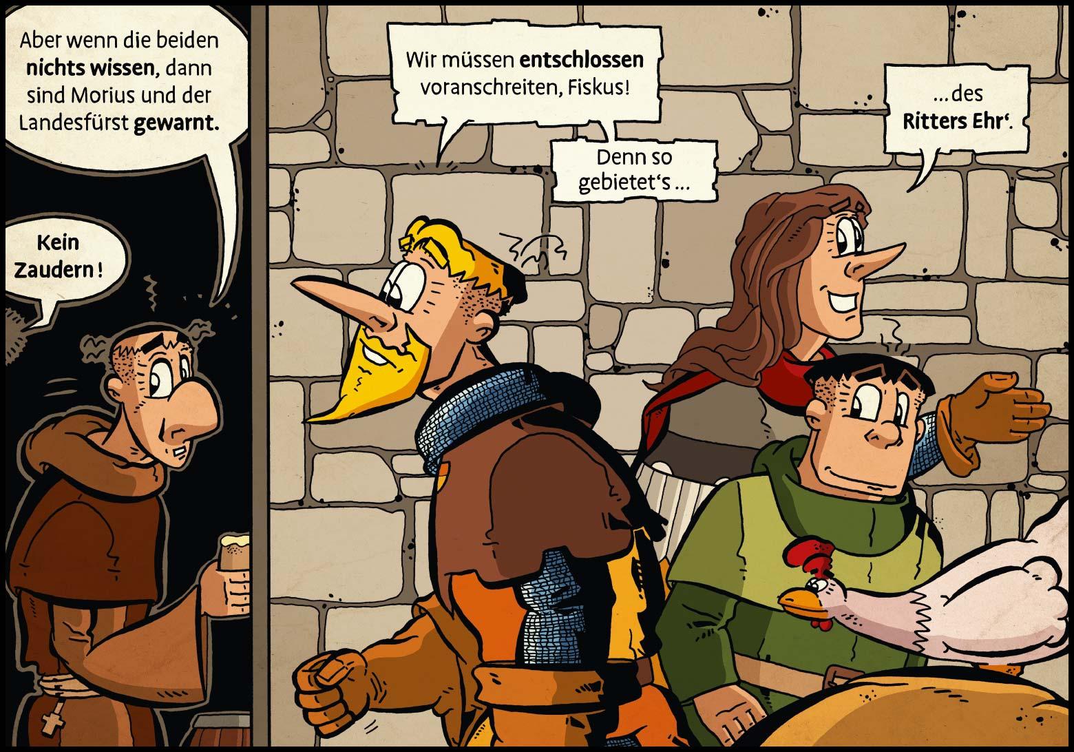 Ritter Randolf: Kapitel 2, Seite 58